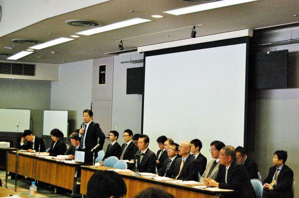 平成26年度福島県理学療法士会総会