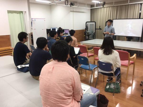 会津支部活性化症例検討会開催