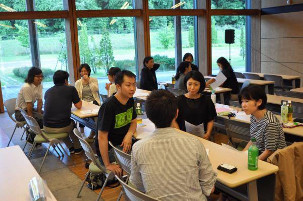 第2回福島県理学療法士会管理職研修会開催