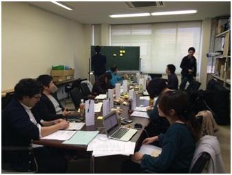 第2回活性化委員会会議開催