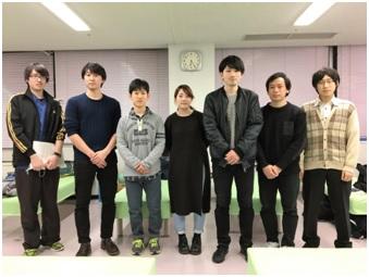 県中支部症例発表会開催写真