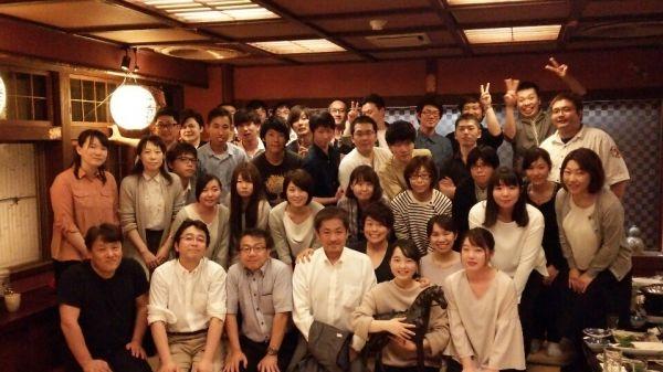 平成29年度相双支部総会・相双リハビリ交流会