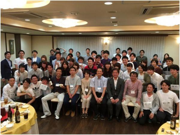 平成29年度県中支部交流会開催