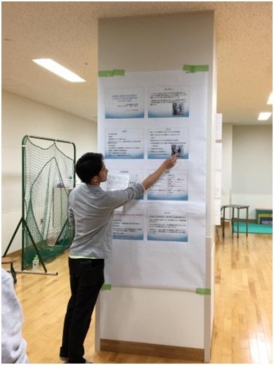 第2回県中支部症例検討会開催