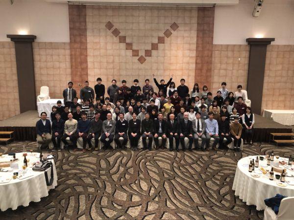 県北支部総会・新年会開催