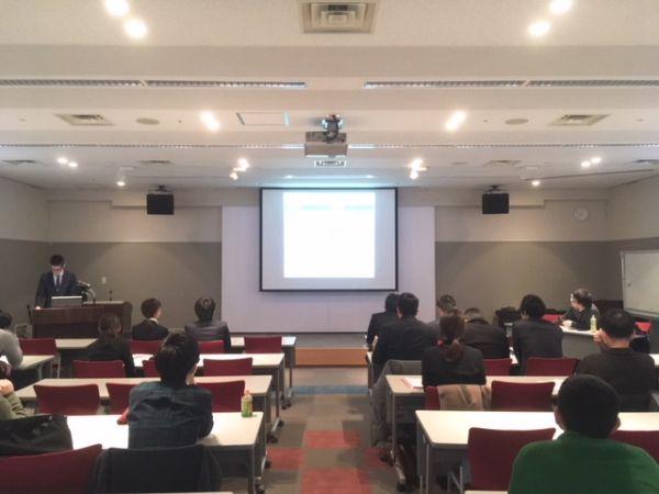 会津支部症例検討会開催