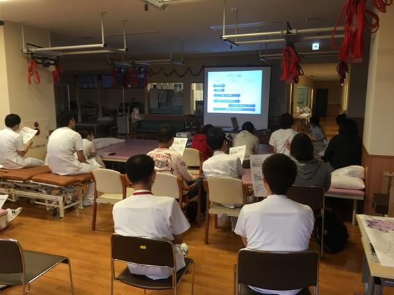 県南支部勉強会の開催